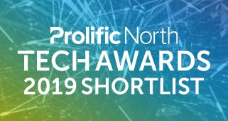 Prolific North Tech Awards 2019