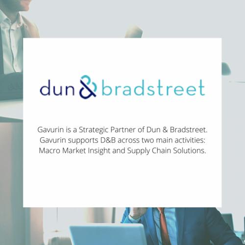 Dun & Bradstreet Case Study