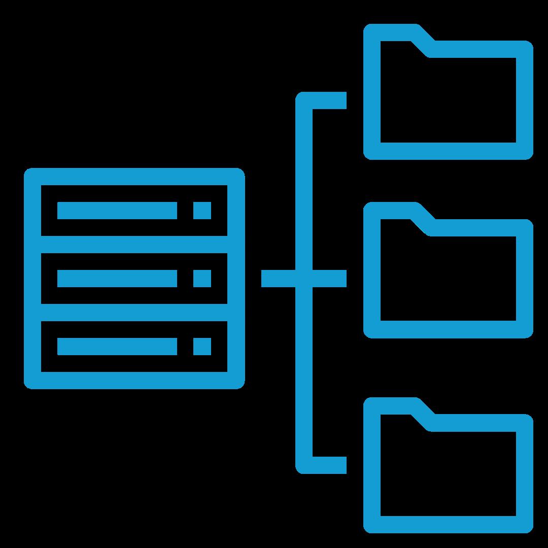 Software-as-a-service Data Management